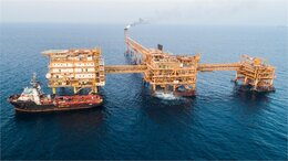 Developing Persian Gulf Fields to Avert South Pars Output Fall