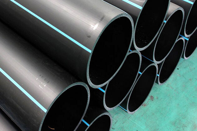 1st Int'l Conference on Polyolefin Pipes