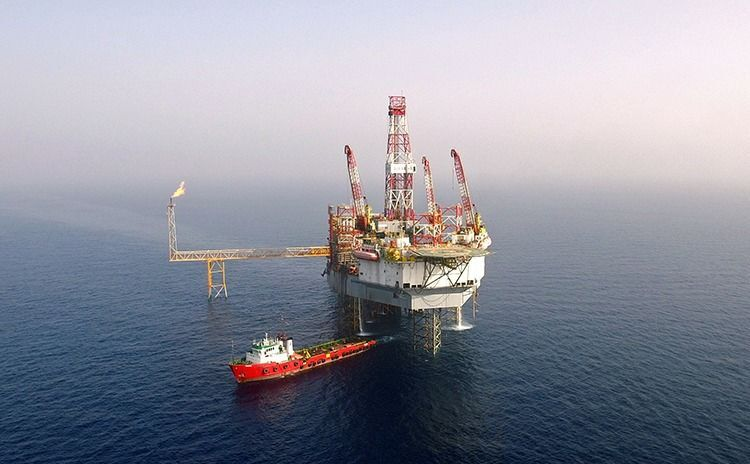 Iran saves €60 m by Using Sahar 1, 2 drilling rigs