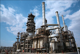 Iran Self-sufficient in Hexane Production