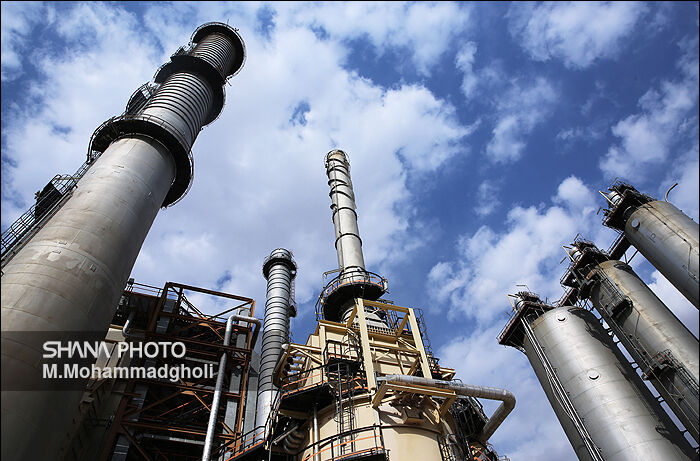 Refinery Projects Unfazed by Sanctions