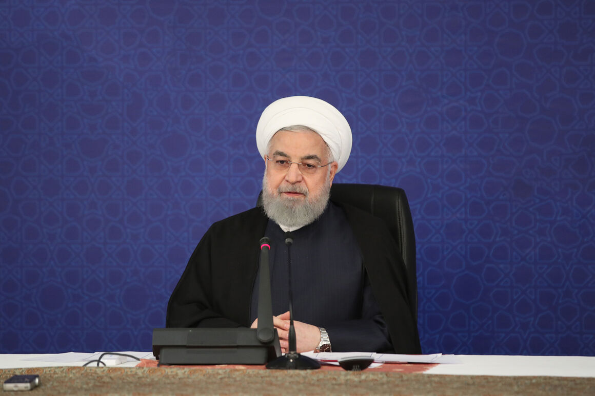 Jask to Become Major Oil Export Hub for Iran: Rouhani
