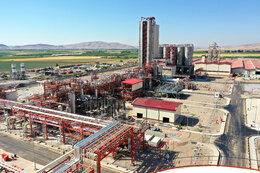 Iran PE Output Capacity Hits 5mt