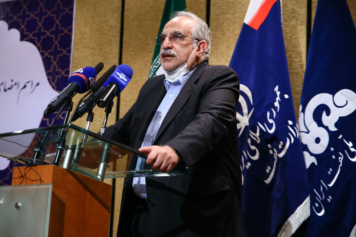 Iran Eyes $2b in Yaran Oilfield Development