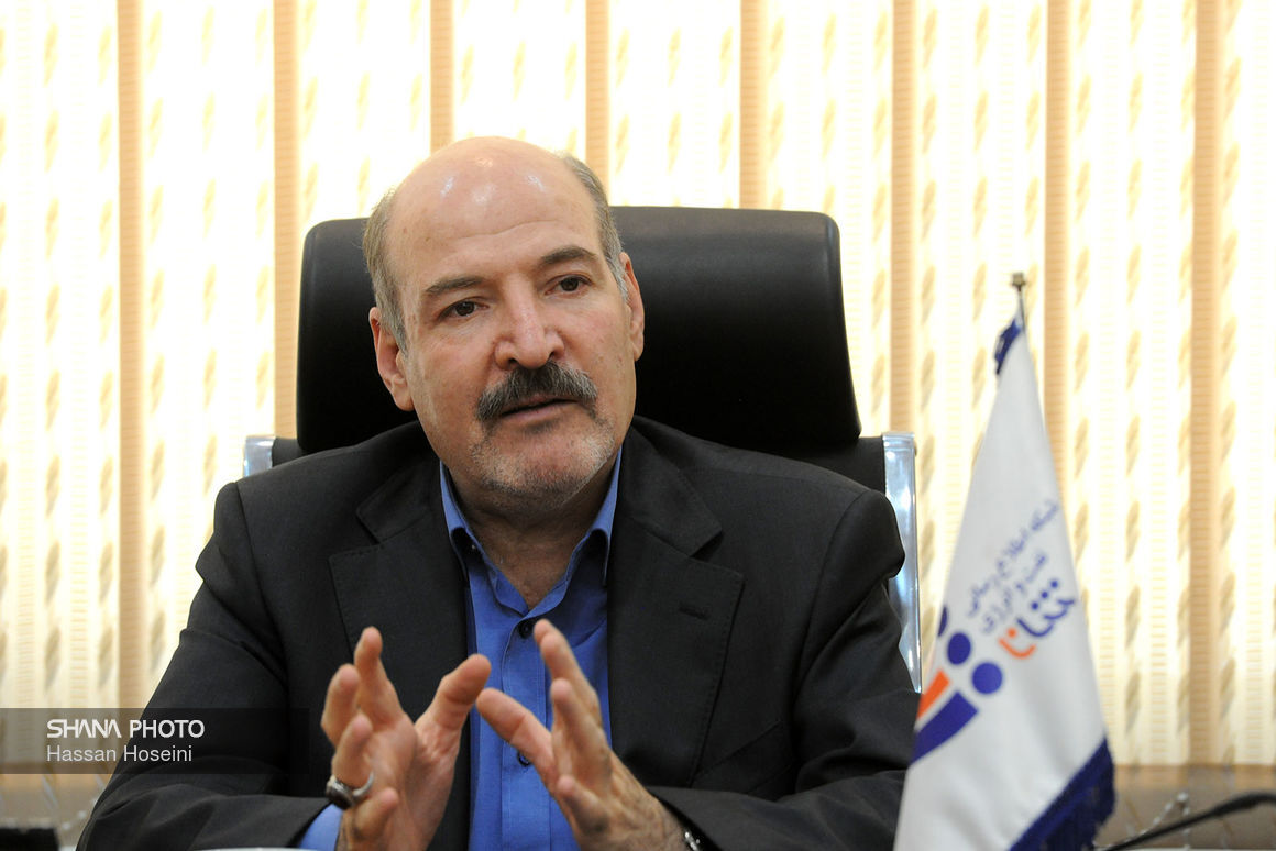 Iran Gas Industry to Celebrate Self-Sufficiency in Equipment Supply: CEO