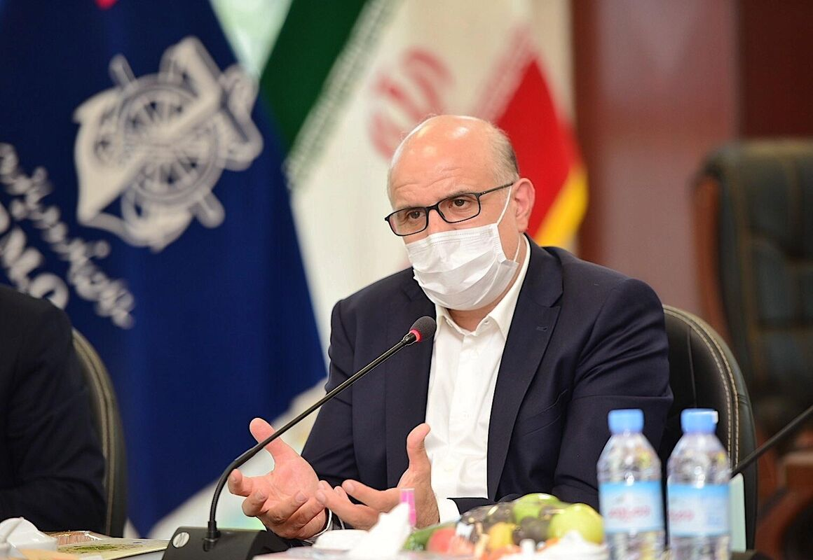 Iran Eyes 80% Enhanced Petchem Revenue by March 2021