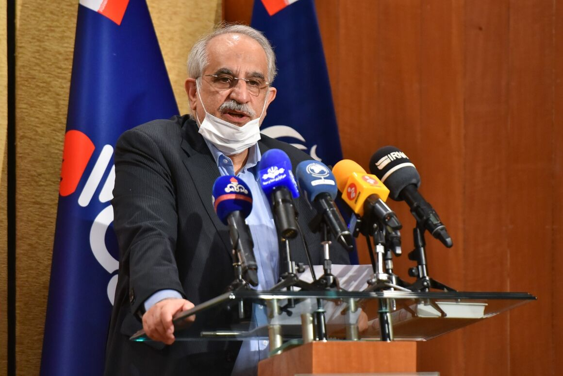 NIOC to Ink Research Deal with Local Universities: CEO