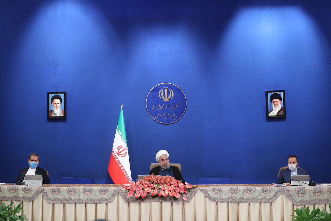 Iran Doubles Petchem Output under Rouhani