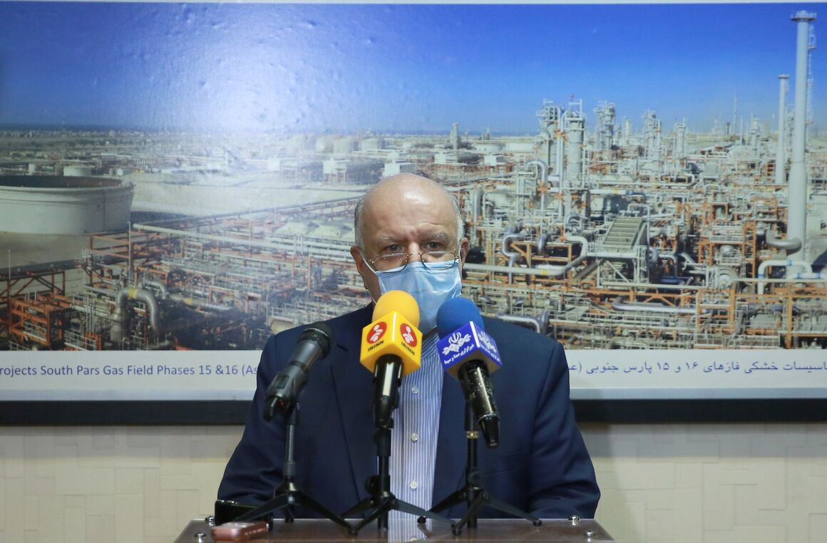 Iran to Launch 3 Petchem Projects by Weekend