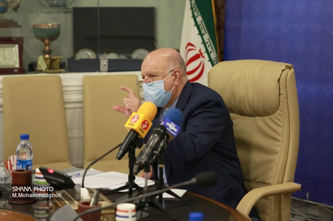 Iran Oil Industry Activities Continuing Strongly Despite Sanctions: Zangeneh
