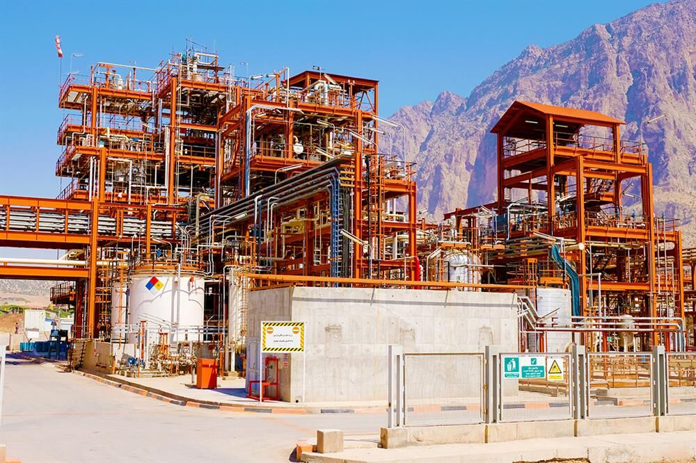 Lorestan Catalyst Unit to Yield $30m/y