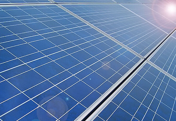 1st Floating Solar Power Plant Launched at Mahabad Petchem Plant