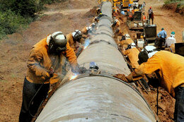 MAPNA among Top 10 Oil Contracting Firms in MENA
