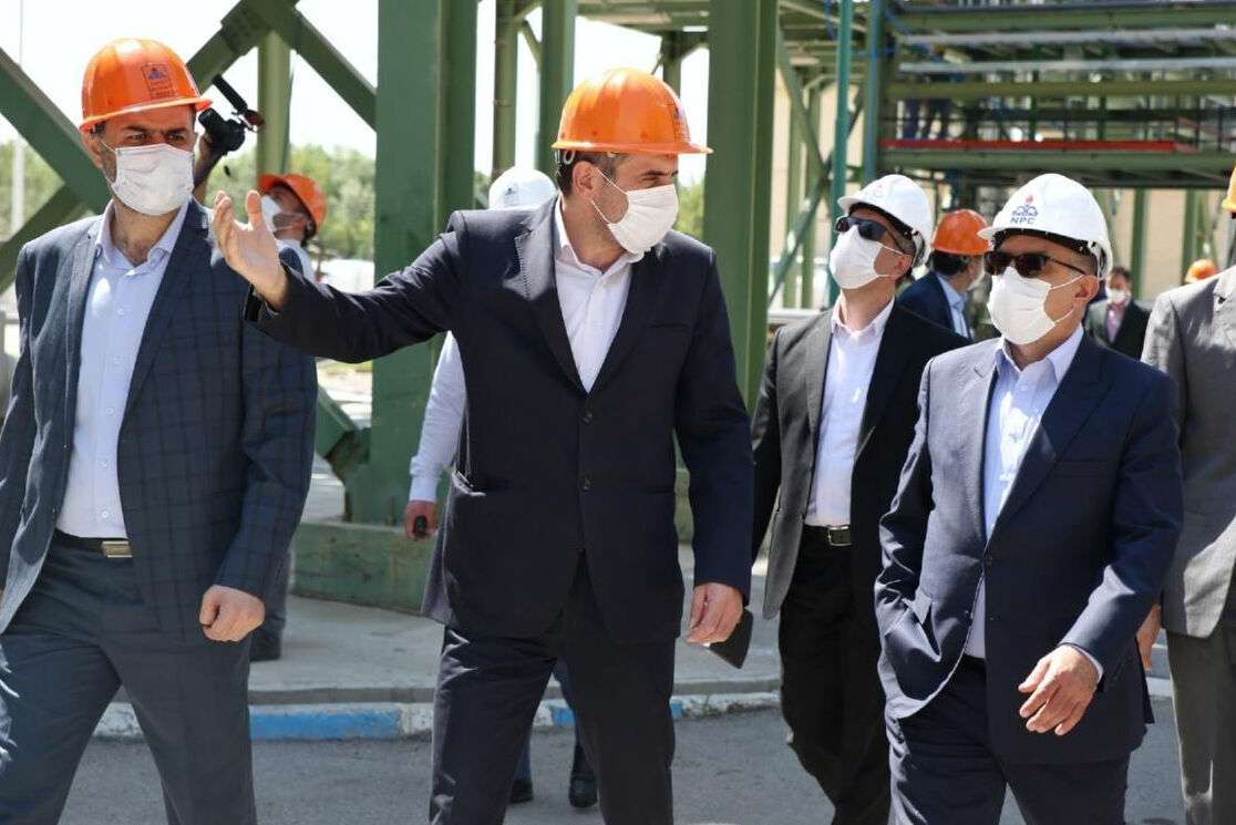 Iran Petchem Output 150 mt/y by 2026: CEO