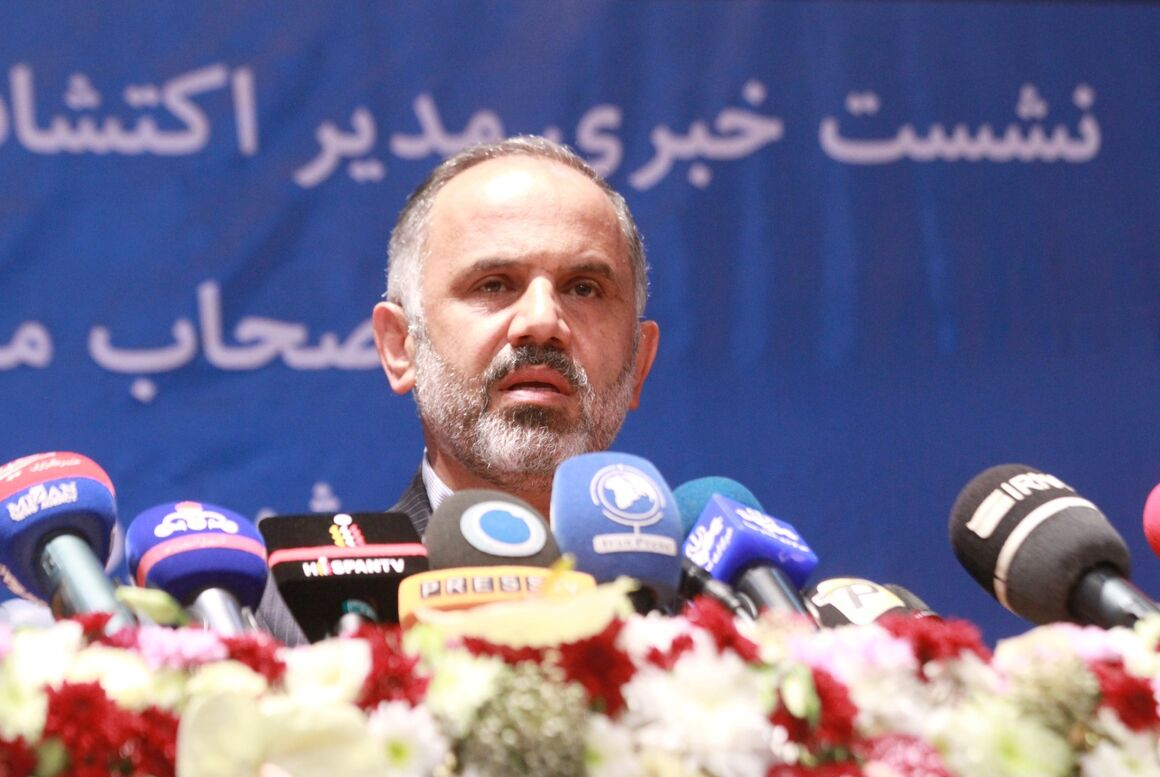 Iran, 1st in World in Oil and Gas Discovery despite Inequalities: Official