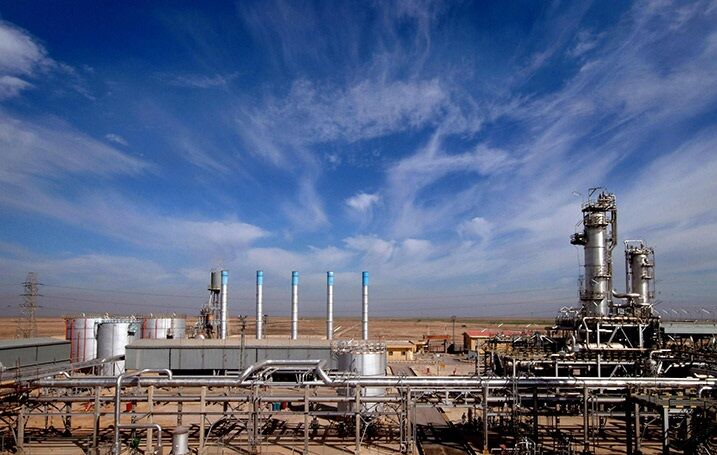 GOGPC Fulfills Production Plan in H1