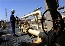 ICOFC Plans to Recover 1bcm of Gas from Sarajeh