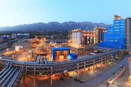 Largest Petchem Plant in Western Iran to be Launched Soon