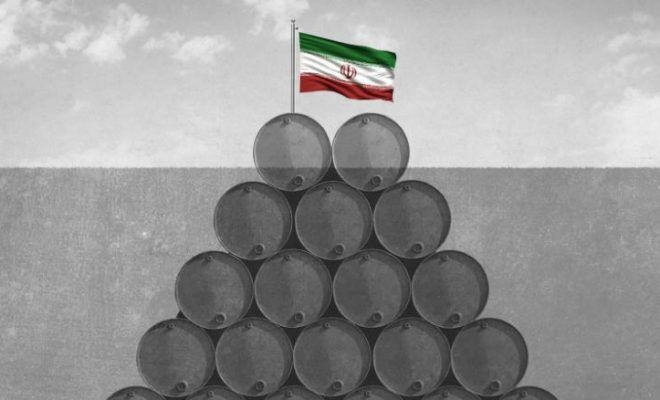 Iran, Oil and Post-Trump Era