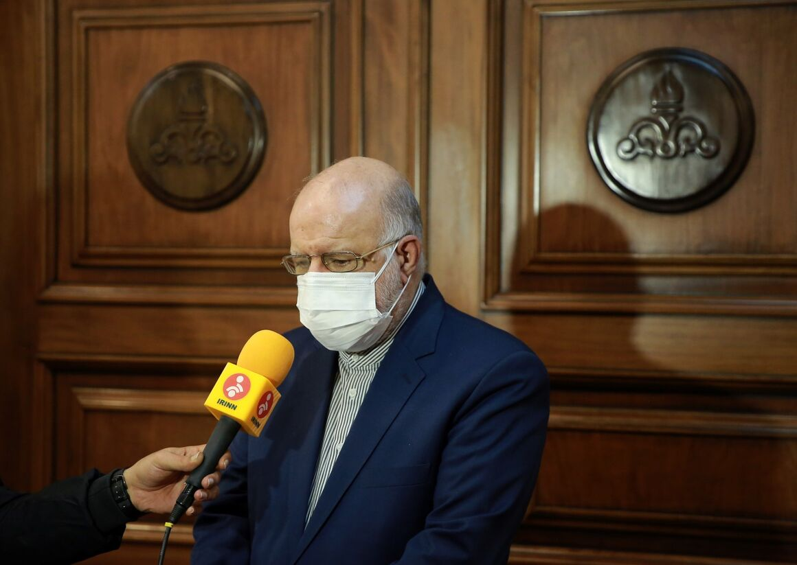 Int'l Cooperation Needed for a Peaceful World: Zangeneh