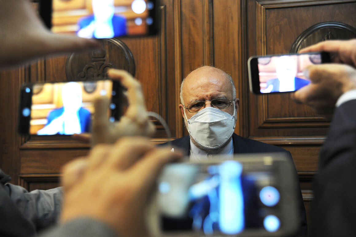 Zangeneh: OPEC+ decision was wise
