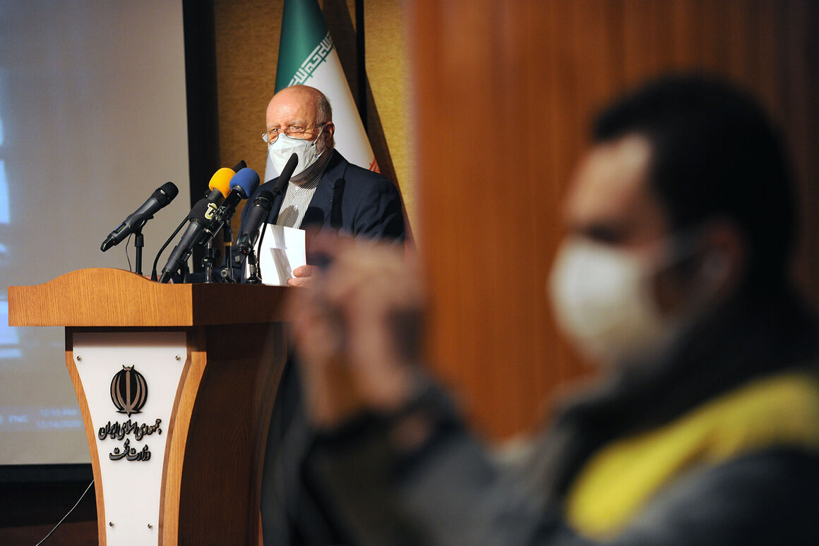 Iran to Ink Turbine Deal with Local Firm