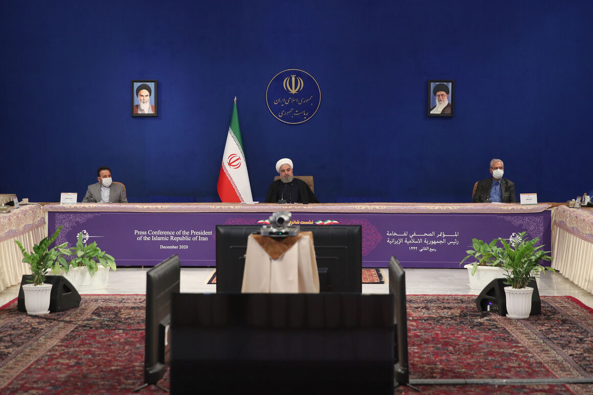 2.3 mbd Oil Exports Practical for Iran: President