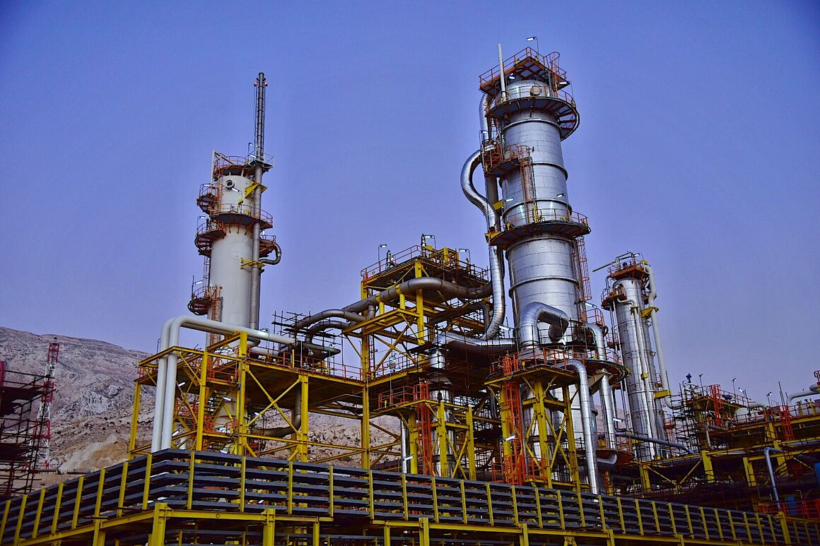Iran to Launch Petchem Projects on Thursday
