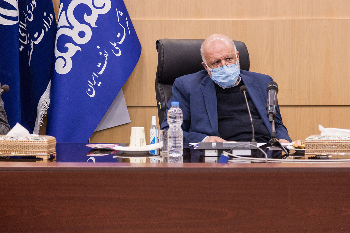 Foreign Firms Need Iranian Partners to Work in Iran: Zangeneh