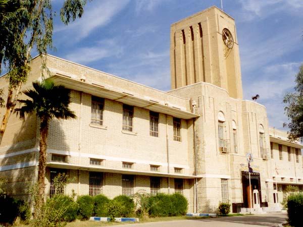 عضو هیئت علمی دانشگاه صنعت نفت به عنوان پژوهشگر برتر خوزستان انتخاب شد